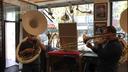 Duet: Sousa Conn 22K & Posaune Super Olds